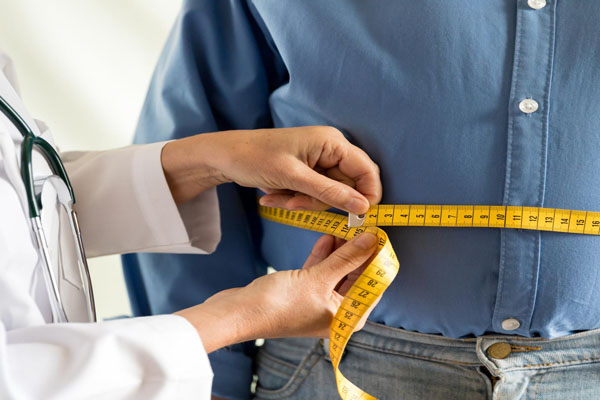 Obezite Nasıl Ölçülür?