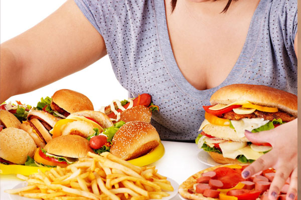 Obezitenin Tehlikeleri Nelerdir?