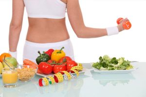 Sağlıklı Kilo Vermek İçin Ne Yapmalıyım?